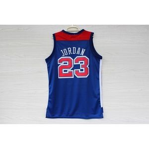 Washington Wizards Michael Jordan Jersey